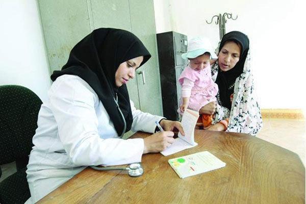 28 پزشک خانواده در شادگان فعالیت می نمایند