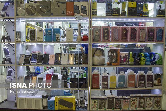 تقاضا برای عفو واردکنندگان اصلی موبایل، توقف واردات از سه ماه پیش