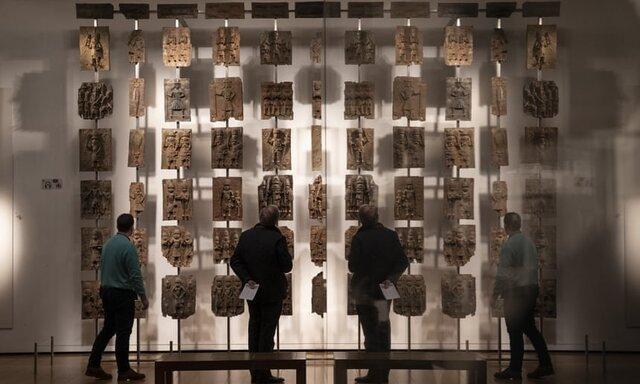 موزه بریتانیا و ادامه استعمار آثار تاریخی آفریقا