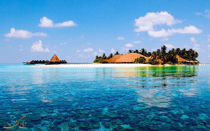 مهمترین جزایر شگفت انگیز بکر و اکوسیستمی در دنیا