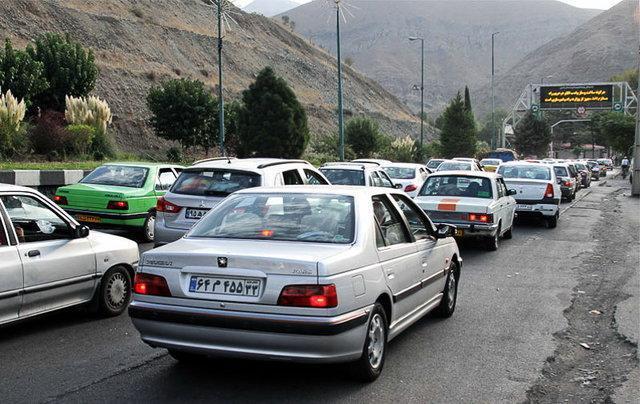 تاکید پلیس بر توقف فراوری خودروهای ناایمن