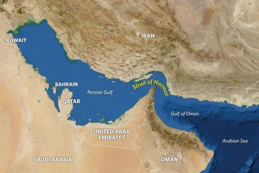 شروع به کار ائتلاف دریایی آمریکا در خلیج فارس تنها با سه کشور!