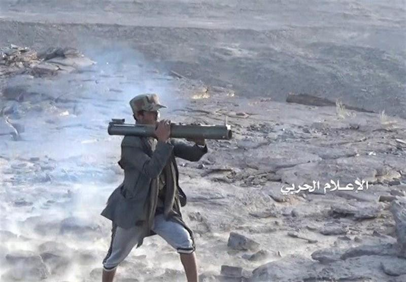 یمن، فرار دسته جمعی مزدوران عربستان پس از شکست در نجران