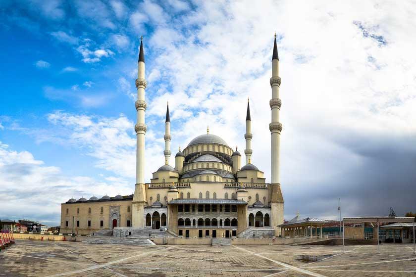 دیدنی های آنکارا؛ پایتخت ترکیه
