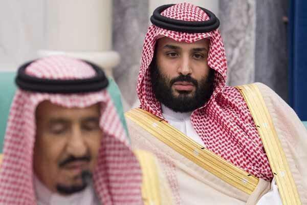 واکنش محمد بن سلمان به عملیات بزرگ یمنی ها به شرق عربستان