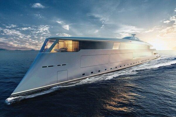 ساخت کشتی هیدروژنی سازگار با محیط زیست