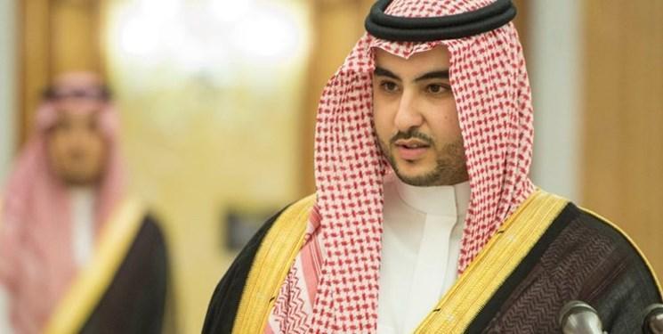 استقبال ظاهری مقام سعودی از طرح صلح یمن با چاشنی هجمه به ایران